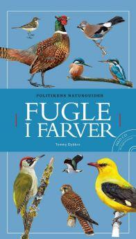 Fugle I Farver
