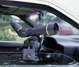 Deluxe Bilvinduestativ til udsigtskikkert