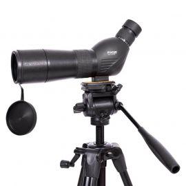Focus 15-45x60 inkl. Kikkertstativ