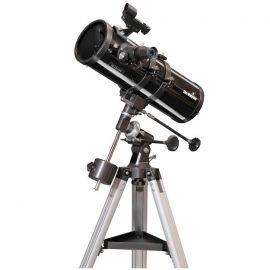 Skywatcher Skyhawk 114EQ - Suverænt teleskop