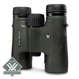 Vortex Diamondback HD 10x28 Lommekikkert